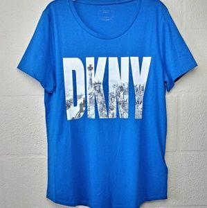 DKNY Womens Shirt